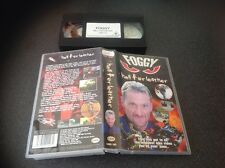 Foggy - Hell For Leather (VHS, 2000)