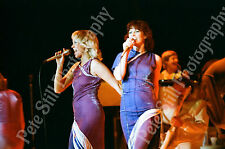 ABBA in concert 1979! 80 Amazing Onstage PHOTOS! Voulez-Vous Tour. not cd lp
