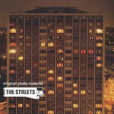 Tim's Dollar Store: Original Pirate Material [PA] by The Streets (Producer) (CD)