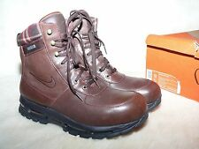 NIKE ACG BOOTS AIR MAX GOADOME VI GTX BROWN LEATHER BOOT MEN SZ 12 311929-261