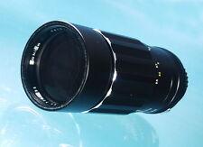 Tokina 200mm / 3.5 für Minolta MC Objektiv lens objectif - (12740)