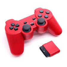 Brand New 2.4GHz Wireless gamepad Controller PS2 Video Game Accessories