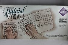 VTG  1994 Microsoft Natural Keyboard Split Ergonomic