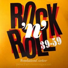 Compilation CD Sampler Rock'n'Roll 39-59 - Promo - France