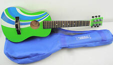 First Act Discovery Acoustic Guitar FG244 Youth Guitar Nice!