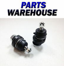2 Honda Adjustable Upper Ball Joints Allows -1 To +1 Deg Camber/Caster Acura
