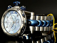Invicta 15462 Reserve 52mm Venom Swiss Chronograph Mother-of-Pearl Bracelet Watc