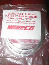 1989 1990 Honda FL400R_1985 FL350R Odyssey Pilot Wiseco Piston Ring SET_81.5mm