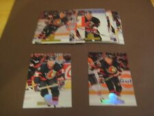 1994/95 Leaf Ottawa Senators Team Set