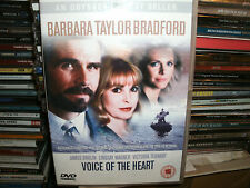 Barbara Taylor Bradford's Voice Of The Heart (DVD, 2003)