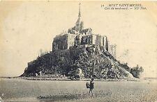 Mont Saint-Michel, 1905