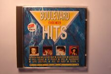 CD - Boulevard des Hits Volume 18 (1994)