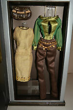 NRFB Chameleon Luxury Wear - The Miami Collection - Fashion Royalty - NEW!