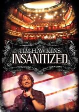 TIM HAWKINS: Insanitized + A Whiff of Kansas & The Government Can + John Branyan