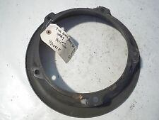 06 Buell Blast 500 OEM Rear Drive Belt Sprocket Cover Guard Shield 05 07 08 09