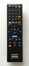 US NEW Blu-ray DVD Player Remote SBD-912 for Sony BDP-S570 BDP-S470 BDP-S270