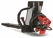 Troy-Bilt TB2BP 27cc 2-Cycle Backpack Gas Leaf Blower 145-MPH 445-CFM