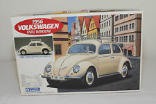GUNZE SANGYO KIT G-149 VW VOLKSWAGEN BEETLE KAFER 1956 OVAL WINDOW MINT BOXED.