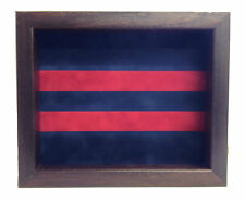 Medium Military Provost Guard Service Medal Display Case