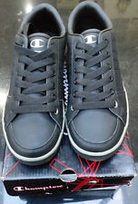 Champion Black Lace-up Trainers New in Size UK 5.5