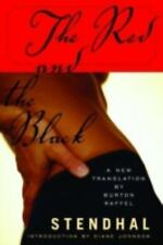 The Red and the Black (Modern Library)