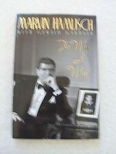 Marvin Hamlisch The Way I Was Autobiography HBDJ Gardnir