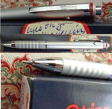 rotring Esprit Duopen Kugelschreiber  Bleistift 0,5 silber