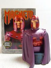 Bowen MAGNETO Mini BUST ARTIST PROOF /4000 Marvel AWESOME HTF X-MEN