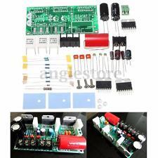 TDA7293 three Parallel 250W Mono Power Audio Amplifier Board BTL AMP Diy Kits