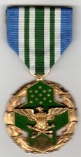 US Military JOINT SERVICE Commendation Medal Army Navy Air Force Marine Corps