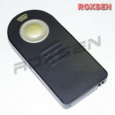 Wireless IR Infrared Shutter Remote Control for Nikon MLL3D 5200 D3200 D3000 D90