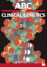 ABC of Clinical Genetics (ABC Series)-ExLibrary
