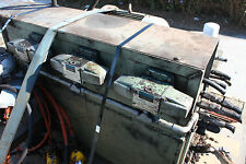 Vickers Hydraulic Power Pack 5.5kw. Model DG4S4.012C.290.50.41. 3 Phase Motor