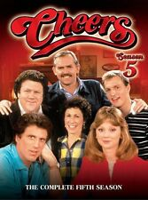 Cheers: The Complete Fifth Season [4 Discs] (2005, DVD NIEUW)4 DISC SET