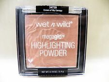 Wet n Wild Megaglo Highlighting Powder 34739 Crown of My Canopy SEALED