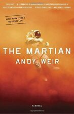 The Martian: A Novel   by Andy Weir (Paperback)