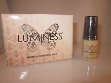 New Luminess Air Airbrush Makeup Boost-it Instant Complexion Enhancer .25oz Free