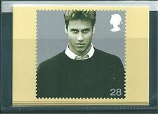 GB - PHQ CARDS - 2003 - 21st BIRTHDAY - PRINCE WILLIAM - COMPLETE SET  MINT