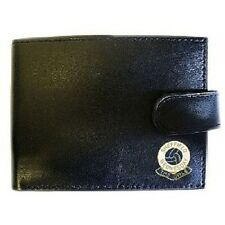 Sheffield Wednesday Leather Football Wallet