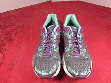 Asics Gel Excite 2 Running Crossfit Fitness Marathon Jogging Shoes Women Sz 8.5