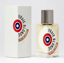 ETAT LIBRE D'ORANGE VRAIE BLONDE 50ML SPRAY EAU DE PARFUM