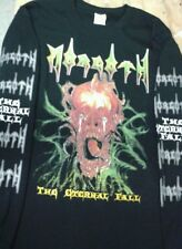 MORGOTH-SHIRT THE ETERNAL FALL RESURRECTION ABSURD EMBALMED EXISTENCE ASPHYX