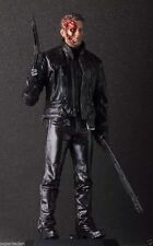 "Hot Crazy Toys T-800 Terminator Battle Damaged version 12"" Action Figure Model"
