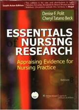 Essentials of Nursing Research : Appraising Evidence for Nursing Practice by ...