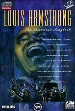 Louis Armstrong, an American Songbook, Good CDI Video Games