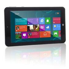 "16GB 7"" Windows 8.1 Quad-Core Tablet WIFI Bluetooth with Office 365 1 year"