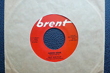 "7"" Skip & Flip - Green Door - US brent"