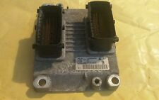 0261208204 55195273 FIAT STILO PUNTO ENGINE ECU BOSCH