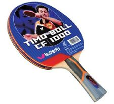 Butterfly Timo Boll CF 1000 Table Tennis Racket Ping Pong Paddle w/ FREE Ship