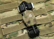 CAT Trap Multicam Molle Tourniquet Holder Pouch